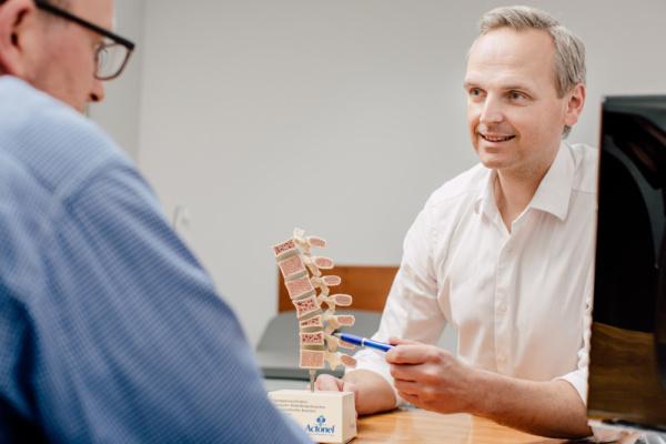 Orthopädie Bonn - Klippert, Sippel, Frenzel - Spezialisierung Osteoporose